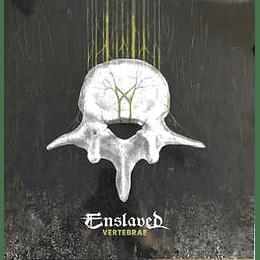 Enslaved – Vertebrae 2LP