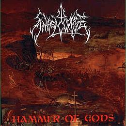 Angelcorpse – Hammer Of Gods CD