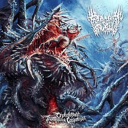 Tracriomy – Cephalopodic Transmutual Contamination CD