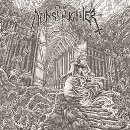 NunSlaughter – Devils Congeries Vol.3 2CDS