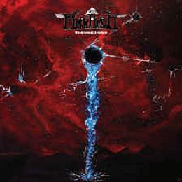 Nachash  – Phantasmal Triunity CD