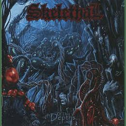 Skelethal – Of The Depths... CD