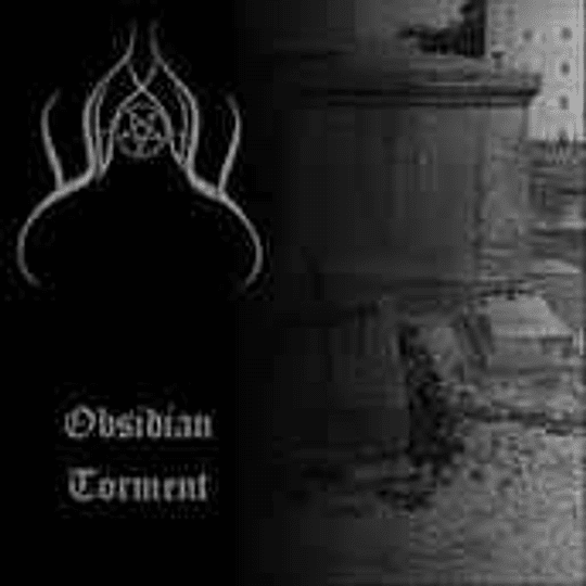 Uvall – Obsidian Torment CD
