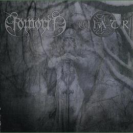 Fomorii / Wiatr – Fomorii / Wiatr CD