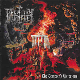 Perdition Temple – The Tempter's Victorious 2 DIGICD