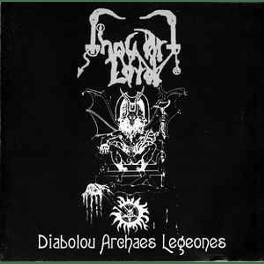 Thou Art Lord – Diabolou Archaes Legeones CD