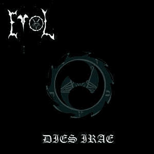 Evol  – Dies Irae CD