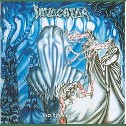 Invocator – Excursion Demise CD