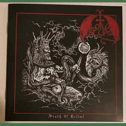 Lord Belial – Wrath Of Belial CD