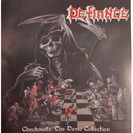 Defiance – Checkmate: The Demo Collection 2CDS