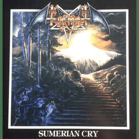 Tiamat – Sumerian Cry CD