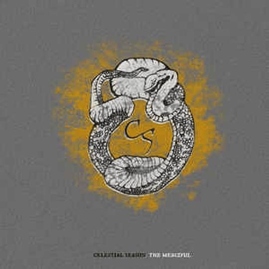 Celestial Season – The Merciful CD