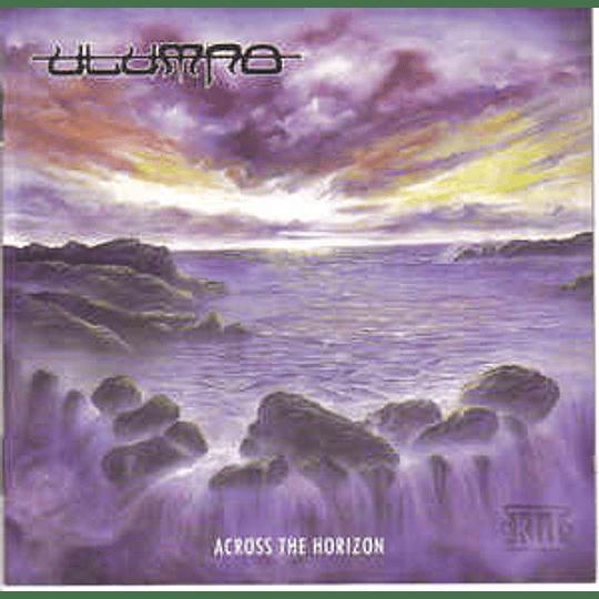 Utumno – Across The Horizon  CD