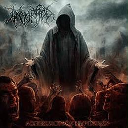 Armorgod – Aggression ov Hypocrisy MCD
