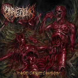 Analectomy – Rancid Carcass Cannibalism MCD