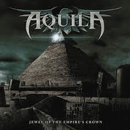 AQUILA- JEWEL OF THE EMPIRE´S CROWN MCD