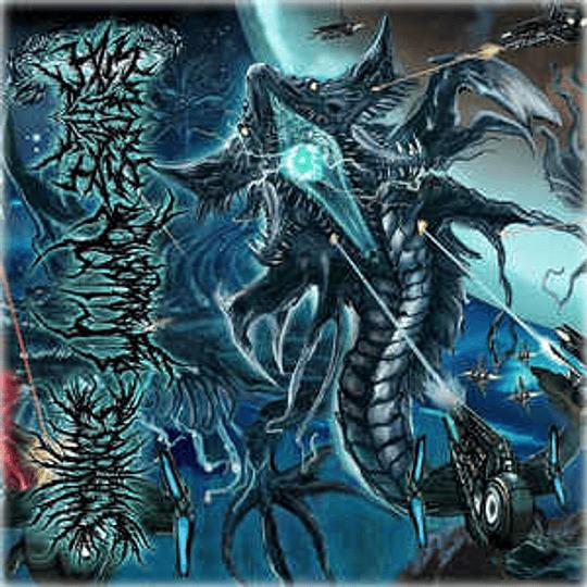 Disorder, Species Splicer, Esophagus  – Hymns Of Devastation CD