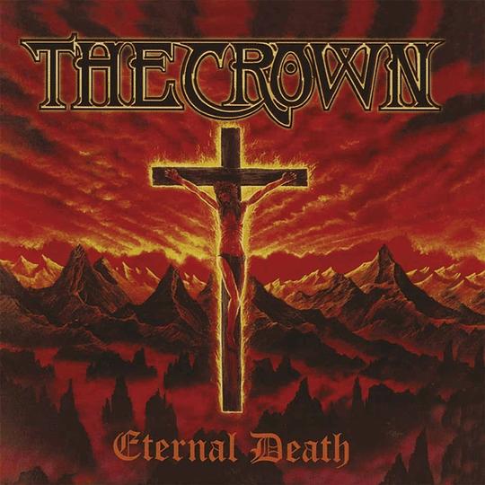 Crown Of Thorns – Eternal Death 2LPS