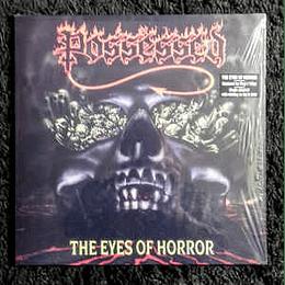 Possessed – The Eyes Of Horror LP