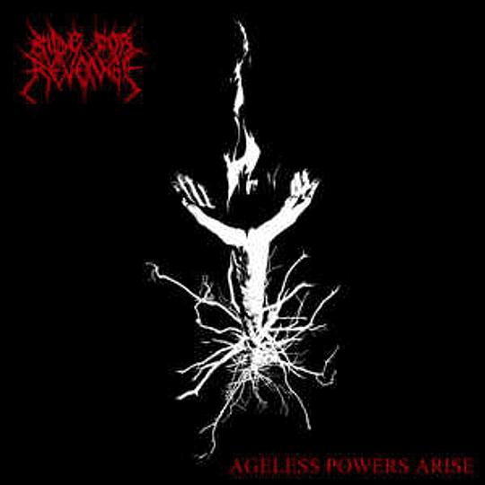 Ride For Revenge – Ageless Powers Arise LP