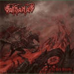 Sathanas – Thy Dark Heavens LP