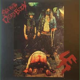 Shitfucker – Sex With Dead Body LP