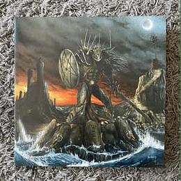 Absu – The Sun Of Tiphareth LP