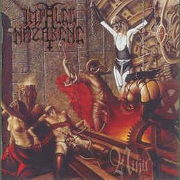 Impaled Nazarene – Nihil LP