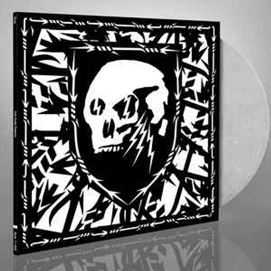 Revenge  – Strike.Smother.Dehumanize LP