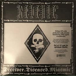 Revenge  – Deceiver.Diseased.Miasmic MLP