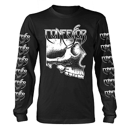 CONFESSOR-CONDEMNED LONGSLEEVE L