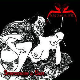 Abigail  – Intercourse & Lust CD