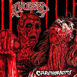 Avulsed – Carnivoracity CD