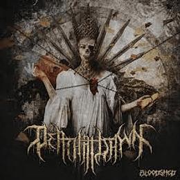 Death At Dawn- Bloodshed MCD,DIGCDR