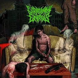 Exsanguination Entrails - Apocalyptic  Desires CD