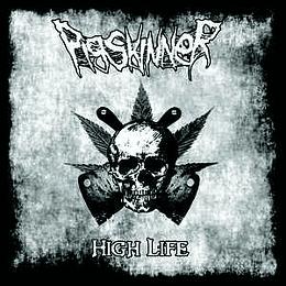 Pigskinner – High Life CD