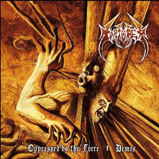 Torturer  – Oppressed By The Force | Demos 2CDSDIG