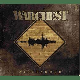Warchest – Aftershock CDDIG