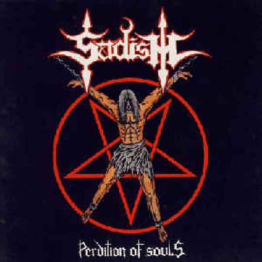 Sadism – Demos 2CDSDIG