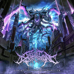 Facelift Deformation – Dominating The Extermination CD