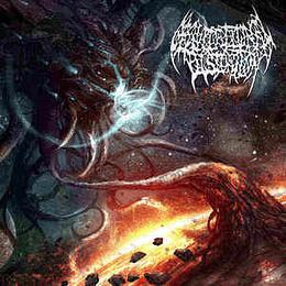 Gravitational Distortion – The Void Between Worlds CD