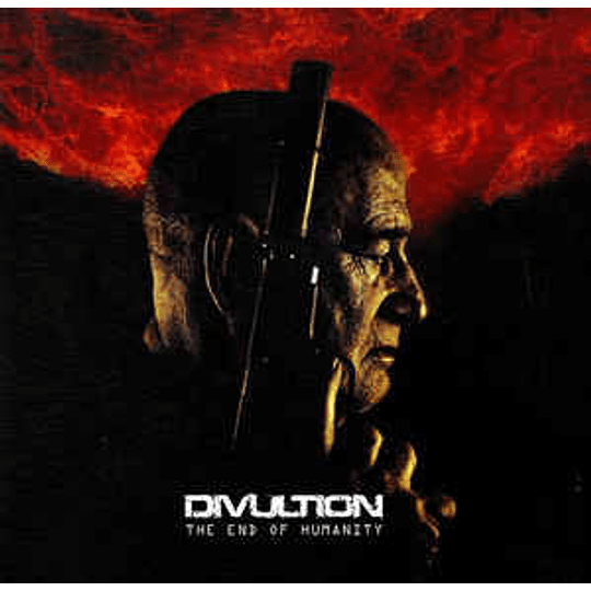 Divultion – The End Of Humanity CD