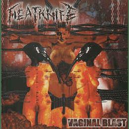 Meatknife – Vaginal Blast CD