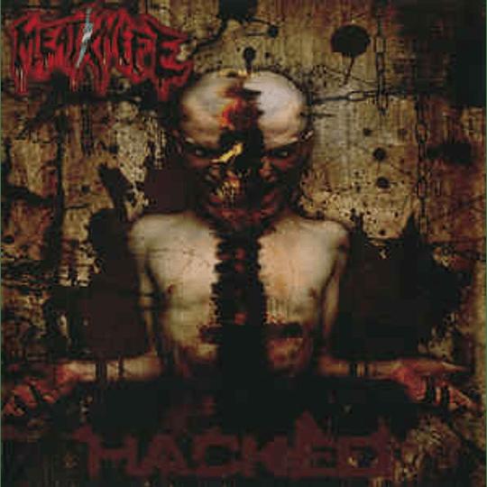 Meatknife – Hacked CD