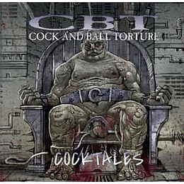 Cock And Ball Torture – Cocktales CD