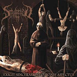 Strappado – Exigit Sincerae Devotionis Affectus CD