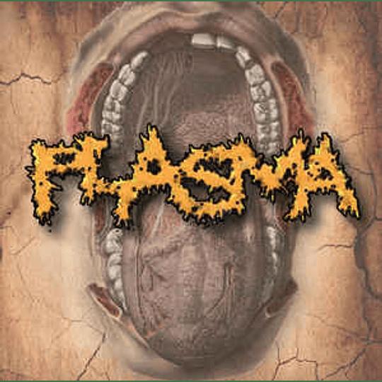 Plasma – Dreadful Desecration CD