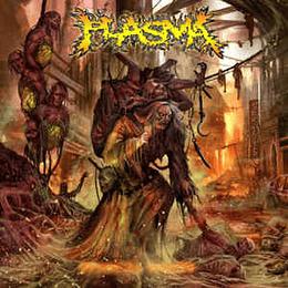 Plasma  – Ethical Waste CD