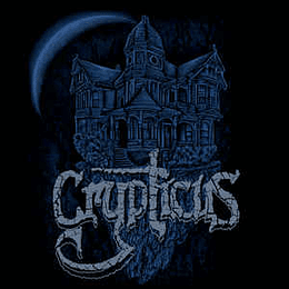 Crypticus – The Recluse CD