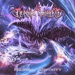 Pleasure Of Mutilate – Mortal Divinity CD